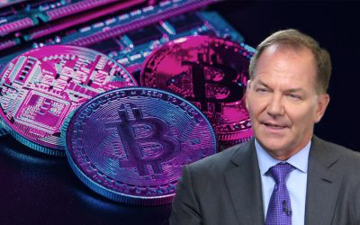 Paul Tudor Jones Joins the Bitcoin Party