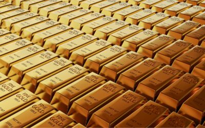 Gold – 0, Bitcoin – 1  Is bitcoin the best hedge against quantitative easing?