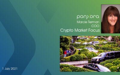Market Focus – Marcie Terman July 1, 2021
