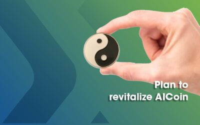 Revitalizing AICoin