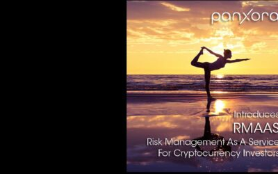 Panxora Introduces Risk Management for Cryptocurrency Investors